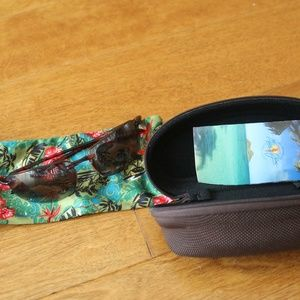 Maui Jim 407-10 Sunglasses